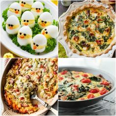 eggs for easter recipes-2