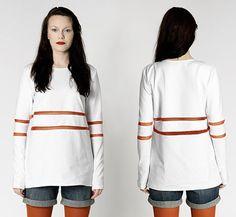 Free shirt pattern size 36-50