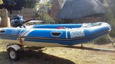 Boat and Trailer papers i. Junk Mail, Water Crafts, Rubber Duck, Boat, Dinghy, Boats, Handmade Crafts, Ship