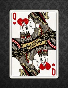 Gemini by Stockholm17 - Playing Card Plethora - PlayingCardForum.com - A Discourse For Playing Cards