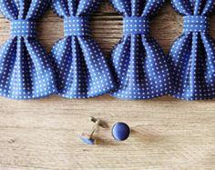 Men's Bow Tie Pre-tied Bow Tie For Men - Wedding Groom Bow Tie