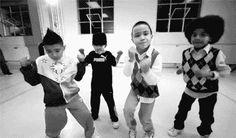 子供と音楽とダンスの日米比較http://japa.la/?p=13762