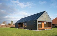 Architects: Arkitema Architects Location: 5800 Nyborg, Denmark Area: 156.0 sqm Year: 2013