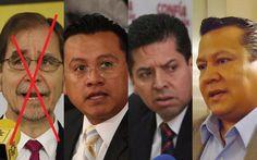 Desde Michoacán se mueven algunos hilos que consideran viable impulsar a alguien de origen michoacano, tomando en cuenta que el estado, además de ser la cuna del perredismo, es el ...