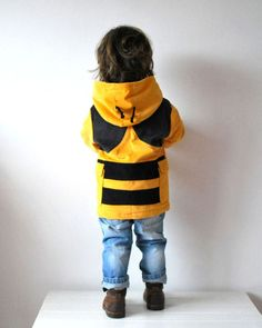 11 Awesome Coats That Turn Children Into Animals