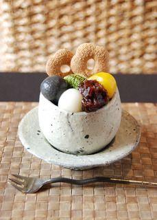 抹茶パフェ ♥ Dessert                                                                                                                                                                                 もっと見る