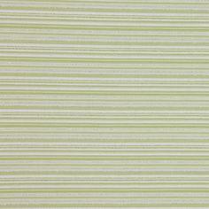 Italian Lime Metallic Striped Cotton Woven