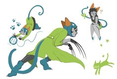 meow my troll feeling adventures? maybe find karkitty? :3