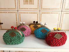Crochet Earrings, Jewelry, Fashion, Coining, Facts, Moda, Jewels, Fashion Styles, Schmuck