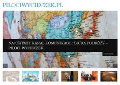 PILOCI WYCIECZEK - serwis branżowy