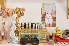 Fashion & Beauty Inc: Instant Upgrade: Fab Up Your Bedroom With These 3 Cute Tips