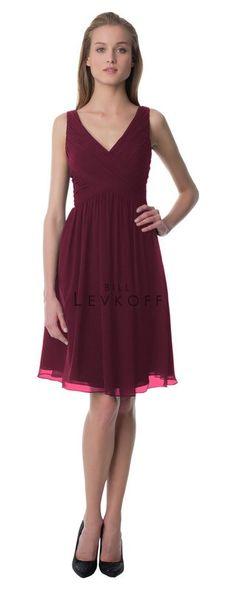 Bridesmaid Dress Style 945