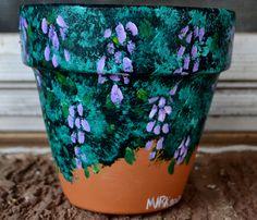 Flowers Flower Pot  4 inch pot