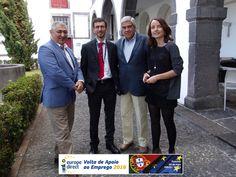 https://flic.kr/p/HvpFKP | Volta de Apoio ao Emprego 2016 | Colégio dos Jesuítas do Funchal | 20/05/2016