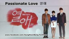 [ PHOTO ] Sung Hoon AS kang Mu Yeol #강무열 #SungHoon @bbangsh83 #성훈 @TMSH83 #PassionateLove #열애 #KangMuYeol #KangMooYeol SBS Weekend drama, Start 28 Sep. 2013 Korea Time 20:45 Sung Hoon Fan...