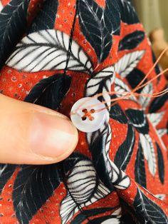 Ouh la copieuse (tuto) – Bobines et Chocolat Halloween, Dressmaking, Tutorial Sewing, Couture Facile, Halloween Stuff