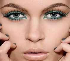 Make up for Hazel eyes make-up-beauty-products