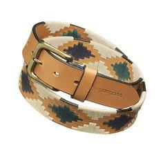 Pulsera cuero con tres filas de pinchos 3 row spike leather wristband Bullet69