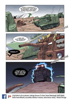 Military Jokes, Army Humor, War Comics, Funny Comics, Funny Images, Funny Pictures, Funny Tanks, War Thunder, Great Memes