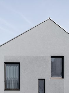 Eiger Mönch Junfrau House by Stocker Lee Architetti