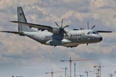 Airbus выпустил С-295 с большей дальностью полета