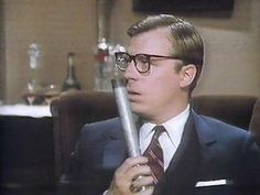 Green (Michael McKean), with the leadpipe in the movie Clue, 1985 Clue Movie, I Movie, Michael Mckean, Clue Party, Clue Games, Cult Following, True Identity, Just For Fun, Life Is Beautiful