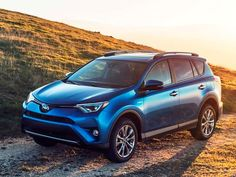 Since 2000 Toyota has been dominating the world of gasoline and electric vehicles. In the fifteen years since they introduced the Prius, there have been se 2016 Toyota Rav4 Hybrid, New Toyota Rav4, Toyota Prius, 2016 Rav4, Rav4 Car, Stars News, Upcoming Cars, Star Wars, Japanese Cars