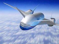 modern technology: Future Airplanes