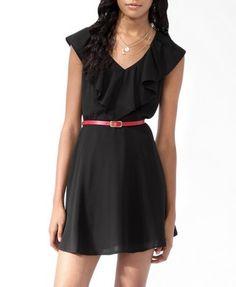 Womens dress, cocktail dress and short dress | shop online | Forever 21 - 2000046827