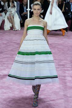 Défilé Christian Dior Printemps-été 2015 61