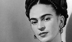 Kötü günümde yanımda olmadığın zaman, vazgeçtim... Frida Kahlo