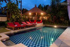3 Bdrm Villa W/ Pool & Pool Fence in Kuta
