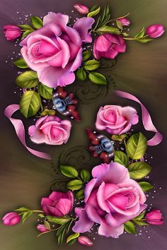 rose - Page 2 Beautiful Flowers Wallpapers, Pretty Wallpapers, Beautiful Roses, Flower Phone Wallpaper, Butterfly Wallpaper, Wallpaper Backgrounds, Exotic Flowers, Pretty Flowers, Love Rose