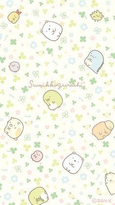 Sanrio Wallpaper, Kawaii Wallpaper, Cute Wallpaper Backgrounds, Wallpaper Iphone Cute, Goth Wallpaper, Cute Kawaii Drawings, Kawaii Doodles, Japanese Cartoon, Cute Japanese