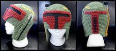 crochet storm trooper hat - Google Search