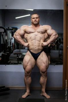 Russian Beast: Arkady Velichko aka Аркадий Величко Need More Muscle Monsters? - Click To Follow Tumblr's Most Addictive MUSCLE BLOG! & {Take Me To The Arkady Velichko Archive}