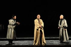 Coriolanus » KT Wong