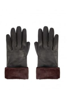 65ddc705a5f 12 chic pairs of winter gloves that will seriously up your style game by  leila Louis