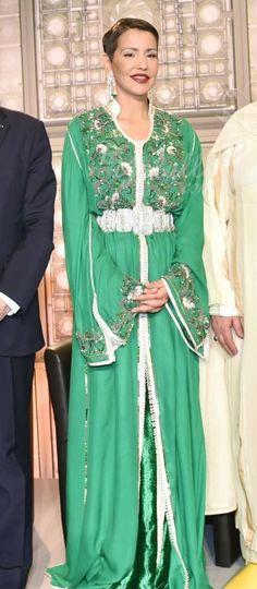 Moroccan Caftan Royal Kaftan Abaya 66eae053cc6
