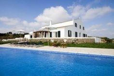 Villa Finca Son Costa, Sant Climent, Menorca
