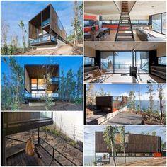 Cortes House / WMR Arquitectos