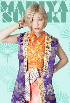 Mariya Suzuki - Cheeky Parade