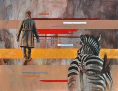 Janna Prinsloo | Interaction - available for sale | StateoftheART