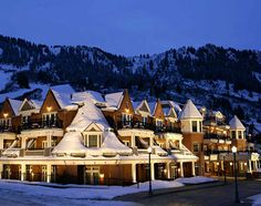 Aspen, Colorado  Amazing discounts - up to 80% off Compare prices on 100's of Travel booking sites at once Multicityworldtravel.com