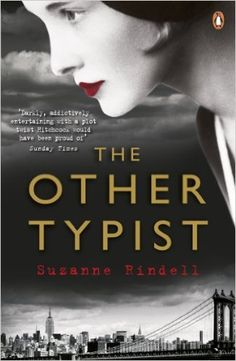The Other Typist eBook: Suzanne Rindell: Amazon.co.uk: Kindle Store