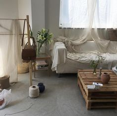 room inspiration | pinterest @softcoffee