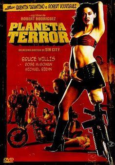 Ver película Planeta Terror online latino 2007 gratis VK completa HD sin cortes…
