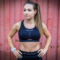 Athlete Motivation, Gym Motivation, Workout Guide, Fit Chicks, Athletic Women, Sport Girl, Sports Women, Celebs, Bra
