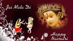 Navratri Festival [2014] Dates, Celebrations & Dandia Songs