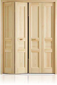 Brage 3 4M Folding Door / Vikdörr